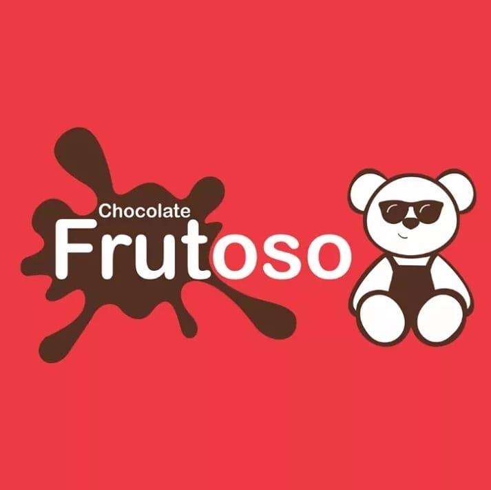 logo Chocolate Frutoso